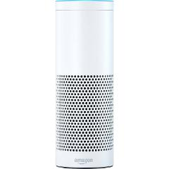Amazon Echo w/ Alexa Voice Control Personal Assistant & Blueto...