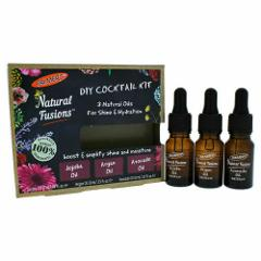Palmers Natural Fusions Shine and Hydration DIY Cocktail Kit J...