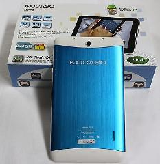 KOCASO M776 Anroid 4.1 capacitive 7