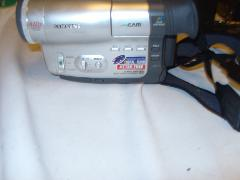 Samsung SCM-52 Hi8 Camcorder (Discontinued by Manufacturer)