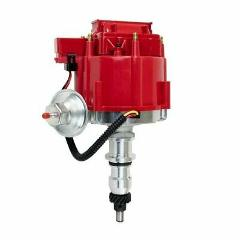 HEI DISTRIBUTOR FORD, 240 and 300 ENGINES, RED CAP F100 F150 F...