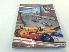 Original 1997 Indianapolis 500 Official Program Book