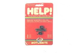 Motormite HELP! 42178C Headlamp Adjusting Screws