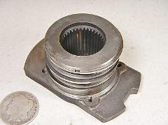 77 FORD C6 335 AUTOMATIC TRANSMISSION 3 RING GROOVE GOVERNOR S...