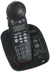Clarity Professional C4220+ DECT 6.0 Amplified Cordless Phone ...
