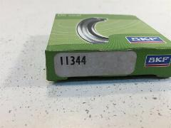 (1) SKF 11344 Grease & Oil Seal