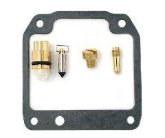 86-90 Yamaha YX600 Radian New Keyster Carburetor Repair Kit 02...