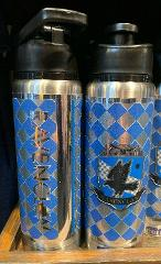 UNIVERSAL STUDIOS HARRY POTTER RAVENCLAW VACUUM INSULATED WATE...