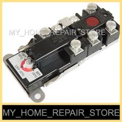 FREE S&H! THERM-O-DISC 4190 UPPER THERMOSTAT FOR 2 ELEMENT ELE...