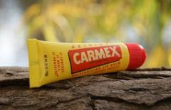 12x Carmex Lip Balm Tube For Chapped Lips Original Bulk