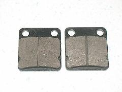 FRONT or REAR NEW BRAKE PAD (1) SET 1983-1985 HONDA ATC200X A...