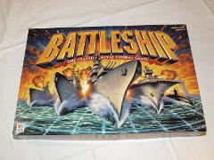 Battleship The Classic Naval Combat Game Missing Instructions ...