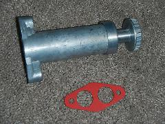 Diesel HAND PRIMER PUMP #2 SD33 SD33T TURBO 1985 1986 JEEP CJ1...