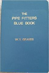 The Pipe Fitters Blue Book