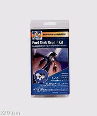 New! PERMATEX 09101 FUEL TANK REPAIR KIT for Gas, Diesel & Pet...