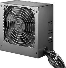 Insignia - 550W ATX12V 2.4/EPS12V 2.92 Power Supply - Gray - N...