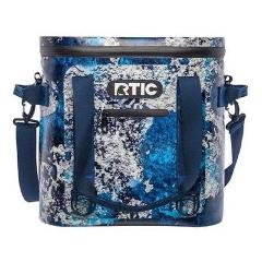 RTIC 20 Personal Cooler - Leakproof Camping Boating Beach Soft...