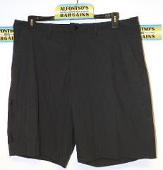 New Sonoma Mens Hybrid Flexwear Lightweight Golf Shorts with C...