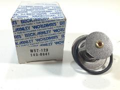 Beck Arnley W57-129 143-0641 Thermostat New Old Stock