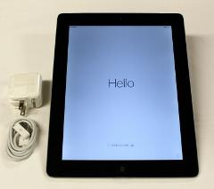 Apple iPad 3rd Gen. 16GB, Wi-Fi + Cellular (AT&T) (A1397), 9.7...