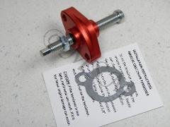 HONDA SCOOTER NEW RED MANUAL TIMING CHAIN TENSIONER ADJUSTER 0...