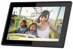 Feelcare 15.6 Inch 16GB WiFi Digital Picture Frame with FHD 19...