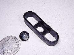 80 HONDA NC50 EXPRESS PRIMARY DRIVE CHAIN GUIDE SLIDER ARM
