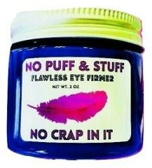 No Puff & Stuff Flawless Eye Firmer Skin Firming Anti Wrinkle ...
