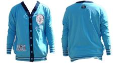 Spellman University Lightweight Cardigan sweater Ladies cardig...