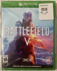 Battlefield V (5) XBOX One - DICE - EA MultiPlayer Brand New S...