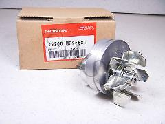 ALL GOLDWING 1000 1100 1200 NEW OEM HONDA GENUINE WATER PUMP W...