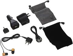 Ematic Universal MP3 Player 10 Piece Accessory Kit
