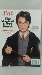 THE MAGIC OF HARRY POTTER 20 YEARS OF MAGIC TIME SPECIAL EDITI...