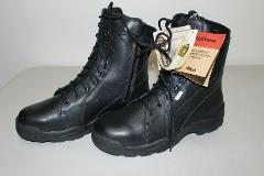 LaCrosse FireTech Work Boots Steel Toe Firefighter 6.5 9.5 10...