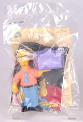 2007 The Simpsons Movie Burger King Kids Meal Talking Toy - Guy