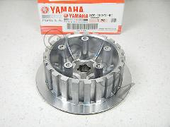YAMAHA 96-01 YZ80 92 WR200 NEW GENUINE OEM INNER CLUTCH BASKET...