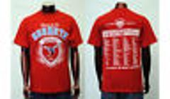 Delaware State University Short sleeve T shirt Delaware State ...