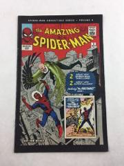 The Amazing Spider-Man # 4 - The Vulture Comic 2006 Series Rem...