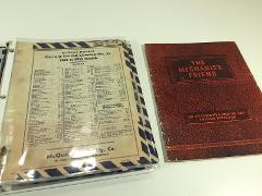Vintage McQuay-Norris Catalog 55 1942-1955 The Mechanics Frien...