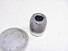 62-69 HONDA CA110 SPORT 50 FRONT AXLE AXEL SHAFT SPINDLE BOLT ...