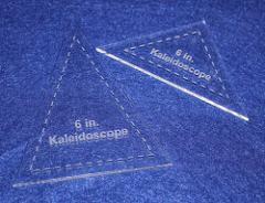2 Pc Set Kaleidoscope For 6
