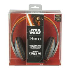 Star Wars Episode 7 Li-M40E7 Over the Hear Headphones with inl...