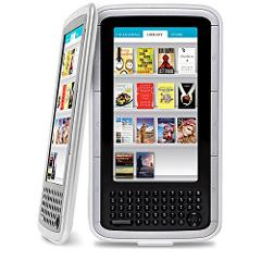 Shift3 LookBook 1636372 Ereader - 512 MB Storage - 7-inch LCD ...