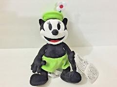 Disney Parks Exclusive Ortensia Oswald the Lucky Rabbit Girlfr...