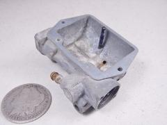 73 HONDA ATC70 K0 CARBURETOR FLOAT BOWL CHAMBER