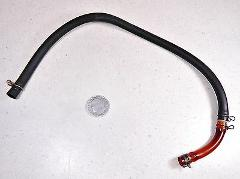 86 HONDA GL1200A GOLD WING LOWER AIRBOX/CRANKCASE VENT CHAMBER...