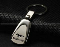 Fashion Mustang Keychain Key Ring