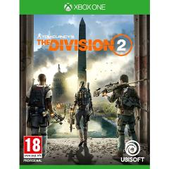 The Division 2 Xbox One (NO CODE) (DIGITAL DOWNLOAD) GLOBAL