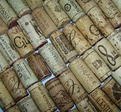Natural Used Wine Corks Lot of 5 10 20 30 50 100 Variety Recyc...