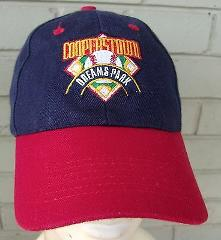 MLB Cooperstown Dreams Park Baseball Cap Hat One Size